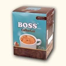 گز قهوه