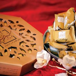 گز شیرین منش اصفهان