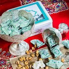 گز معروف اصفهان