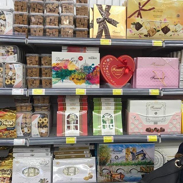 صادرات گز اصفهان به عمان