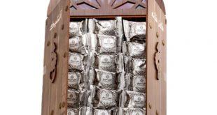 فروش گز پسته بادام