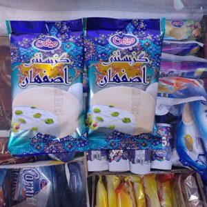 فروش عمده بستنی گز