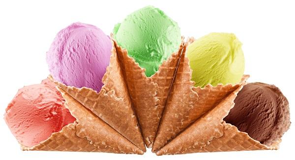 گز بستنی